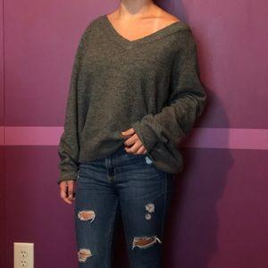 Oversized H&M Sweater